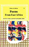 Poems from East Africa, , 9966460195