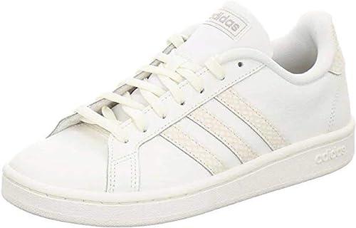 adidas grand court scarpe da tennis donna