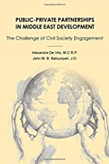 Public-Private Partnerships in Middle East Development: The Challenge of Civil Society Engagement