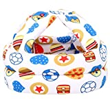 Topper Baby Head Helmet Toddler Kids No Bumps Head Cushion Safety Helmet Planet