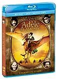 Extraordinary Adventures of Adele Blanc-sec