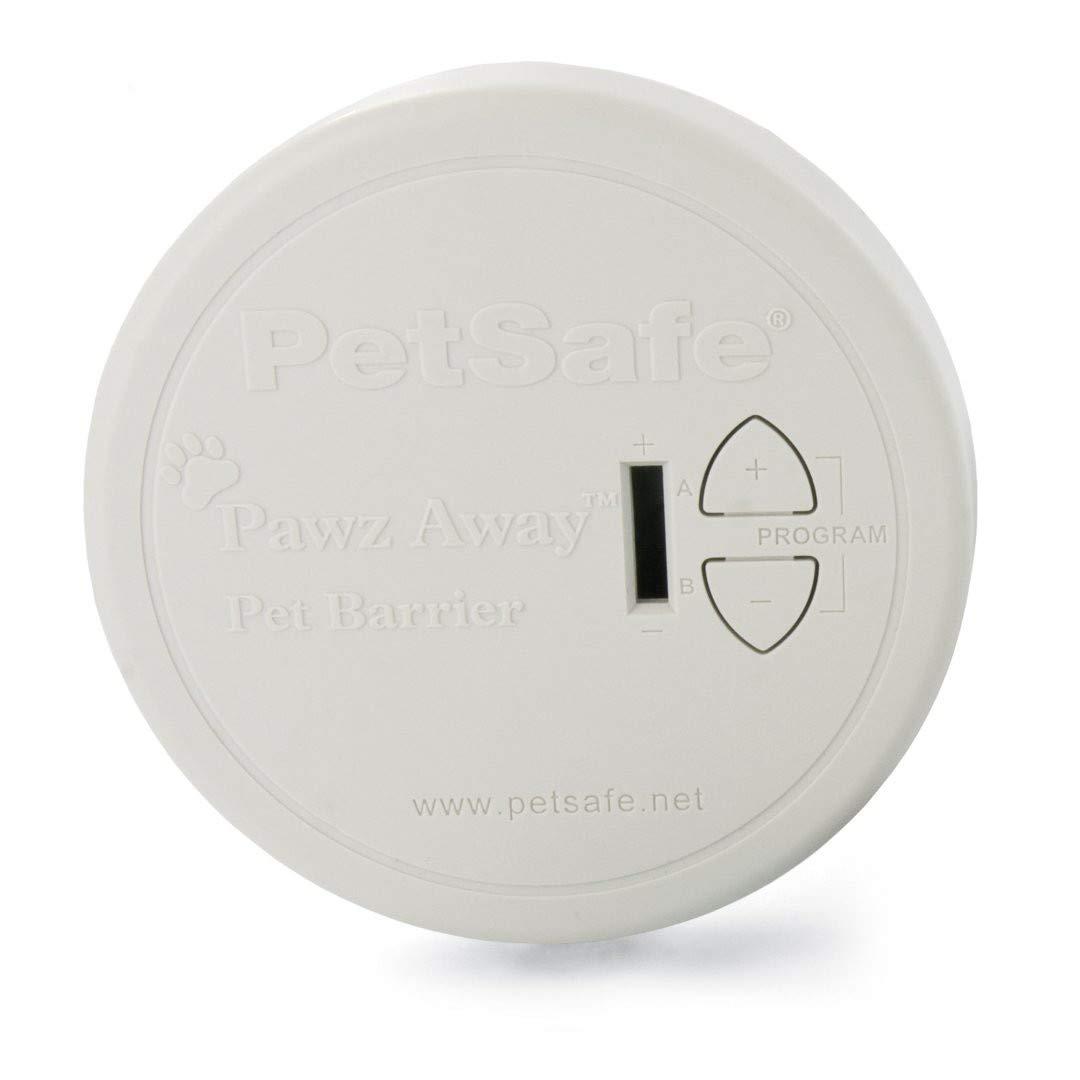 PetSafe Pawz Away Indoor Pet training Barrier Transmitter, Adjustable