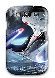 CioXcqB3090fzhVS Tpu Case Skin Protector For Galaxy S3 Star Trek With Nice Appearance