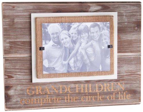 Mud Pie Grand Circle Photo
