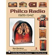 Philco® Radio