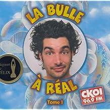 V1 La Bulle A Real Tome 1 (Frn)
