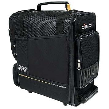 Ogio Locker Duffle Bag Black