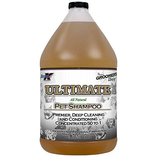 Groomers Edge Ultimate Shampoo, 1 Gallon ()