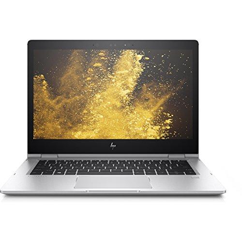 HP EliteBook x360 i7 13.3 inch WVA SSD Convertible Silver