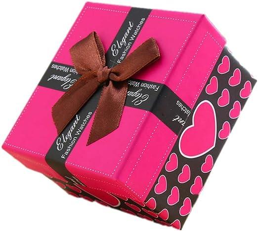 Caja bonita para regalo