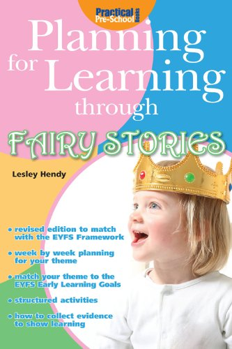 Planning for Learning through Fairy Stories (Jack And Beanstalk Activities For Early Years)