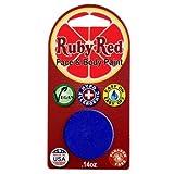 Best RUBIE'S Face Paints - Ruby Red Paint, Inc. Face Paint, 2ML Review