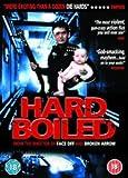 Hard Boiled [DVD] (1992)