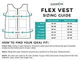 Flex Vest Cool Vest with Nontoxic Cooling Packs