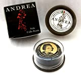 Andrea Solo Cello Half Cake Rosin