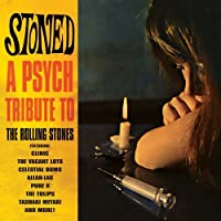 STONED - A PSYCH TRIBUTE TO THE ROLLING