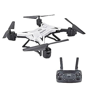 AEMAX Drone con cámara HD de 1080P, GPS Drone FPV RC, Video en Vivo con cámara ...