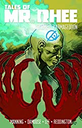 Tales of Mr. Rhee Volume 2: Karmageddon