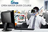 Learn To Scuba Dive Online Open Water ELearning Course with certification card