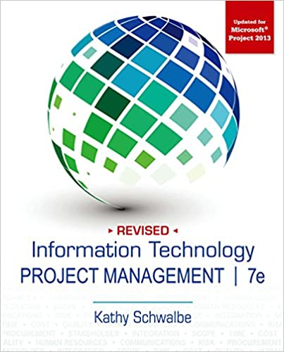 Amazon information technology project management revised ebook information technology project management revised 7th edition kindle edition fandeluxe Gallery