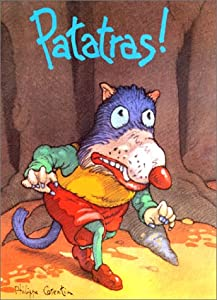 "Afficher ""Patatras !"""