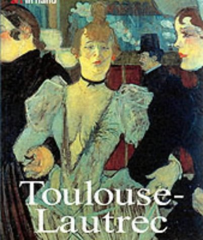 Art in Hand: Toulouse-Lautrec