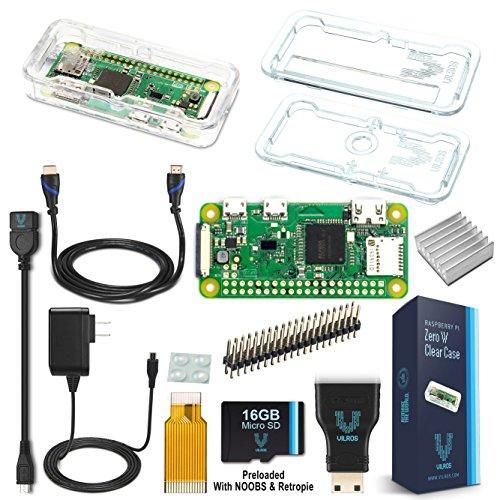 raspberry-pi-zero-w-complete-starter-kit-premium-clear-case-edition-includes-pi-zero-w-and-7-essenti