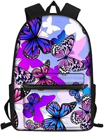 4c820e1301a6 Shopping Purples or Beige - CHAQLIN - Polyester - Backpacks ...