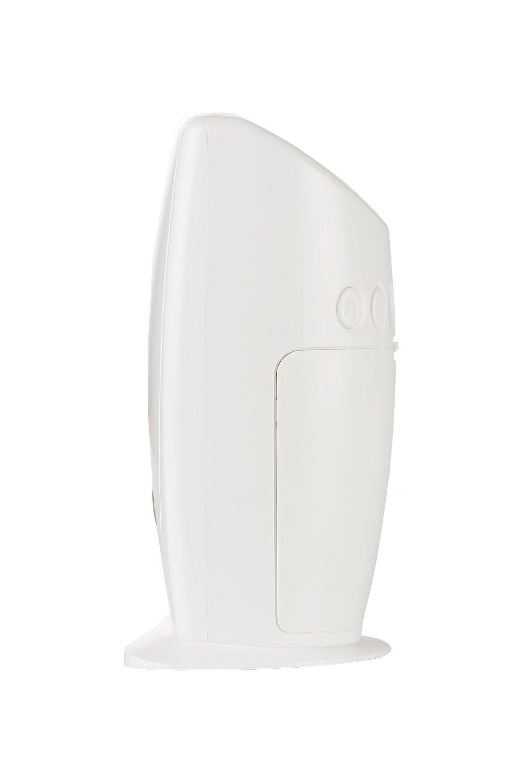 blanco Set de timbre inal/ámbrico con pilas Trust ACDB-6600AC
