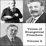Voices of Evangelical Preachers, Volume 2 | Gypsy Smith, J. Wilbur Chapman, William Booth