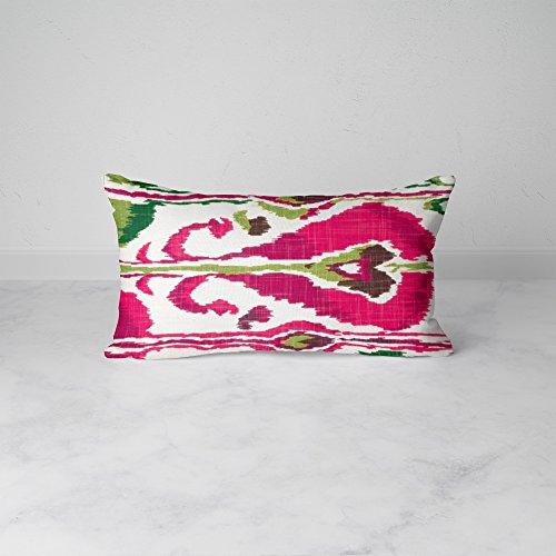 - MAXXDECO Indoor Outdoor Set of 2 Decorative Throw Pillow Case Cushion Cover 12