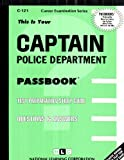 Captain, Police Department, Jack Rudman, 0837301211