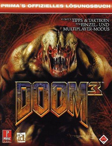 Doom 3 (Lösungsbuch)