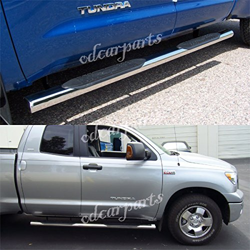 VioGi Fit 07-16 Toyota Tundra Double/Crew Cab (w/ 2 Half Size Rear Doors) 4