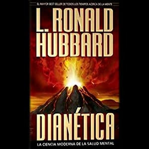 Dianetica Audiobook
