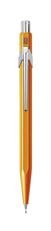 Caran D' Ache 65912portamine 844Pop Line 0.7mm ciano magenta giallo CARAN D' ACHE