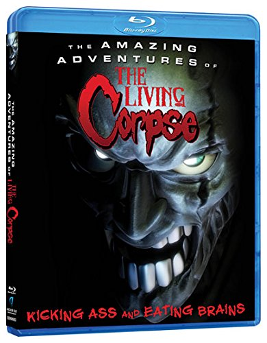 Amazing Adventures Living Corp [Blu-ray]
