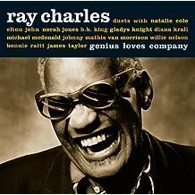 CHARLES;RAY - GENIUS LOVES COMPANY