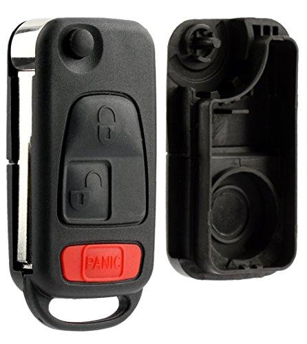 mercedes benz ml430 key cover - 9