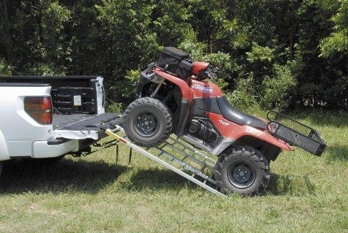 Quadboss Tri-Fold Ramp 71