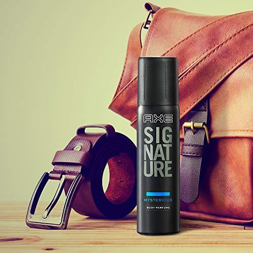 Axe Men's Grooming Kit (Travel Bag Free)