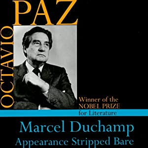 Marcel Duchamp Audiobook