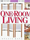 studio apartment design DK Home Design Workbooks: One-Room Living