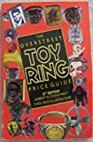 Overstreet Toy Ring Price Guide, Robert M. Overstreet, 0891457488