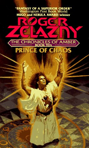 Prince of Chaos (Chronicles of Amber)