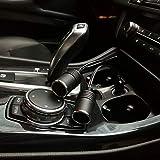 YONHAN 1 to 2 12V Car Cigarette Lighter Splitter