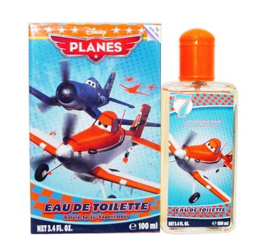 Disney Planes Eau De Toilette Spray 3.4 oz for Kids