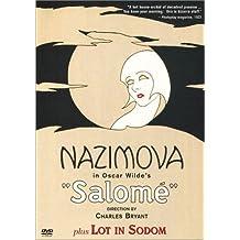 Salome / Lot in Sodom