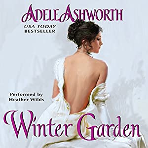 Winter Garden Audiobook
