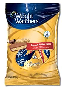 Weight Watchers Peanut Butter Cups Recipe - Mess for Less